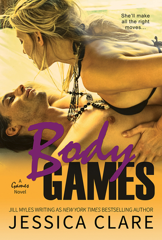 Body Games cover image