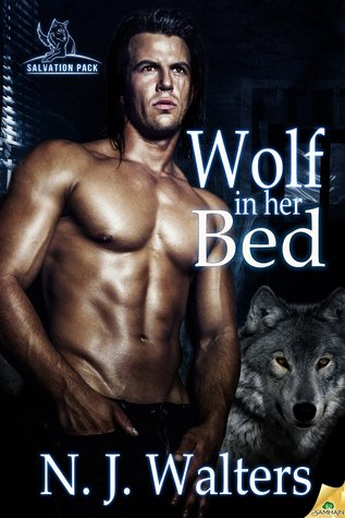 Wolf in Her Bed cover image