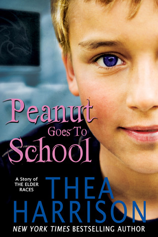 peanutgoestoschool