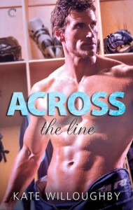 Review – Across the Line by Kate Willoughby