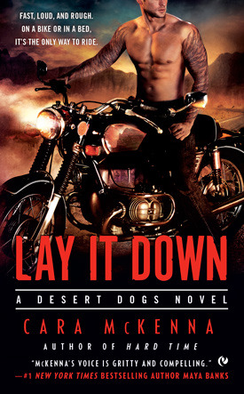 Lay it Down cover image
