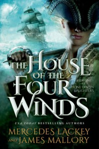 The House of the Four Winds cover image