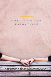 Review – First Time for Everything  – Edited by Anne Regan