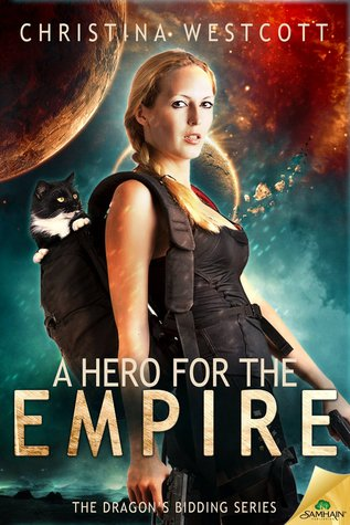 A Hero for the Empire cover image