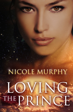 loving the prince by nicole murphy