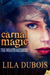 Carnal Magic cover image