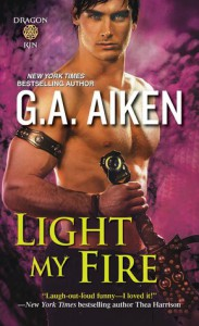 Light My Fire cover image