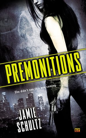 Premonitions cover image
