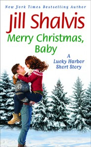 Cover - Merry Christmas, Baby