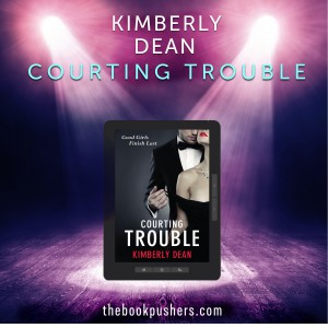 New Series Spotlight - The Courting