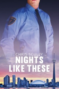 Review – Nights Like These by Chris Scully