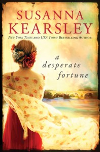 Review: A Desperate Fortune by Susanna Kearsley
