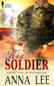 Review – His Soldier by Anna Lee