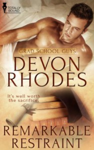 Review – Remarkable Restraint by Devon Rhodes
