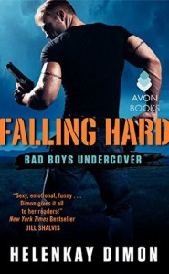Review – Falling Hard by HelenKay Dimon