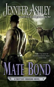 Mate Bond cover image