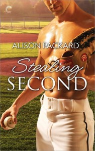 Review – Stealing Second by Alison Packard
