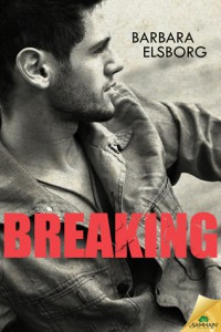 Review – Breaking by Barbara Elsborg