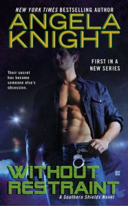 Review – Without Restraint by Angela Knight