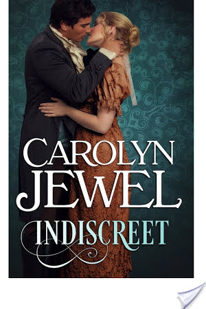 Review: Indiscreet by Carolyn Jewel