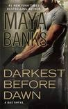 Review – Darkest Before Dawn by Maya Banks